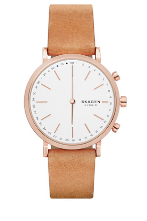 Skagen Wearables - SKT1204 Hald Watch