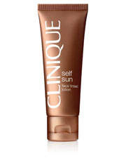 Clinique - Face Bronzing Gel Tint