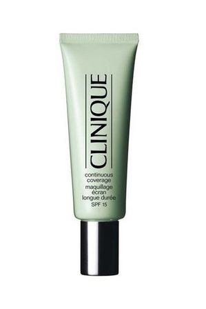 Clinique - Continuous Coverage