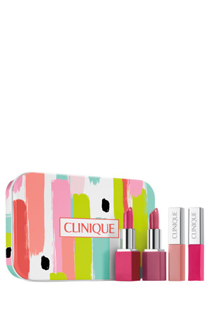 Clinique - Pop Sampler