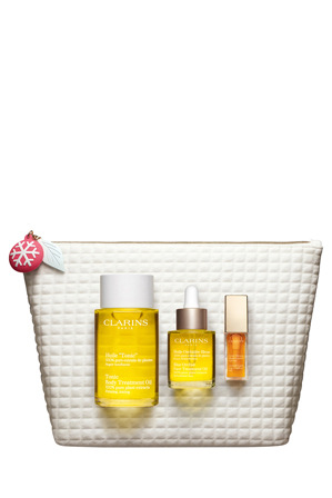 Clarins - Clarins Sweet Treasures Collection