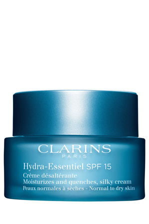 Clarins - Hydra-Essentiel Silky Cream SPF15 - Normal to Dry Skin