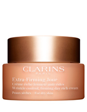 Extra-Firming Day Cream - Special for Dry Skin