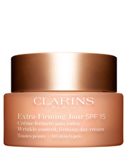 Extra-Firming Day Lotion SPF 15 - All Skin Types