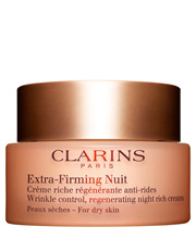 Extra-Firming Night Cream - Special for Dry Skin