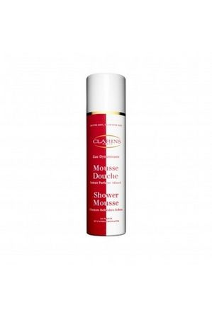 Clarins - Eau Dynamisante Shower Mousse