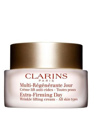 Clarins - Extra-Firming Day Cream - All skin types