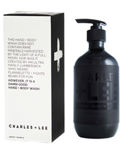 Charles & Lee - Body Wash