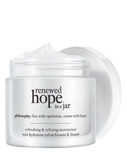 Philosophy Renewed Hope In A Jar Refreshing & Refining Moisturiser