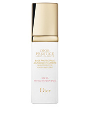 Prestige Light-In-White Skin Protector Youth and Light SPF 50 Tinted Makeup Base