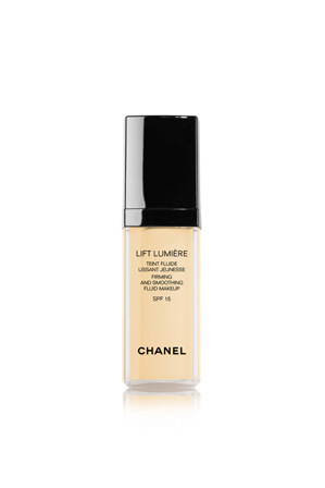 CHANEL - Firming And Smoothing Fluid Makeup Spf 15