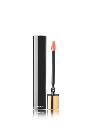 CHANEL - Colour And Shine Lipgloss In One Click
