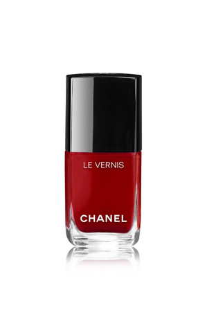 CHANEL - Longwear Nail Colour
