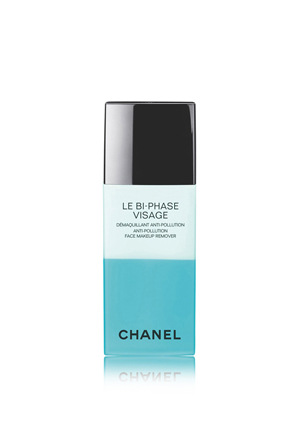 CHANEL - Anti-Pollution Face Makeup Remover