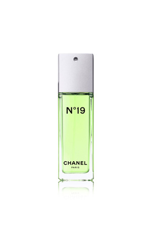 CHANEL - Eau de Toilette Spray