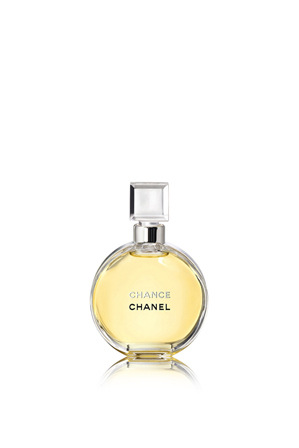 CHANEL - Parfum Bottle