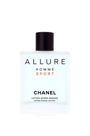 CHANEL - After Shave Lotion