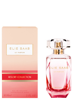 Elie Saab - Le Parfum Resort Collection EDT