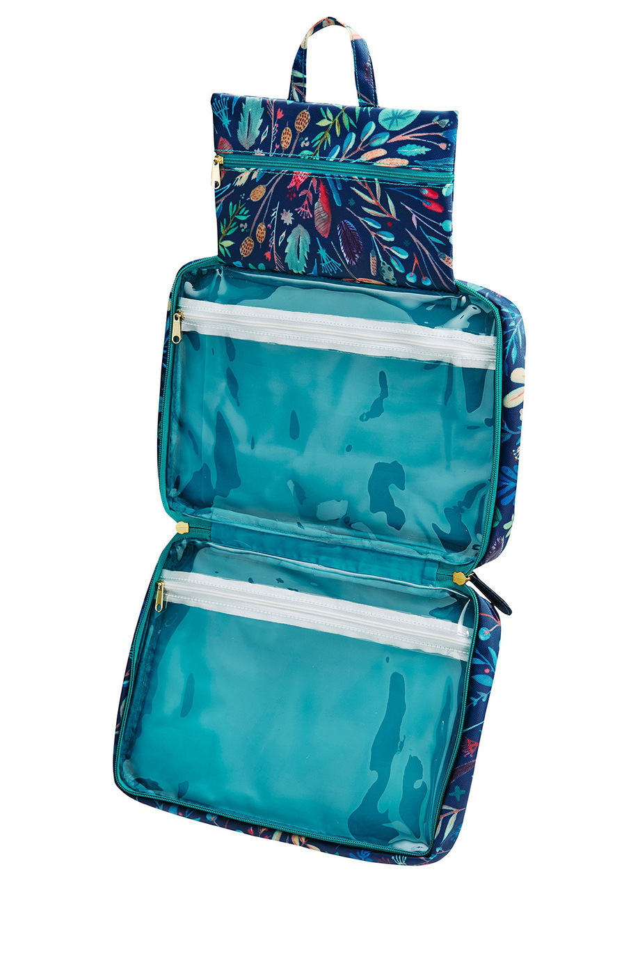 new mozi large toiletry bag odette night