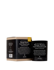 Therapy Kitchen Candle 200g Mandarin  Mint & Basil