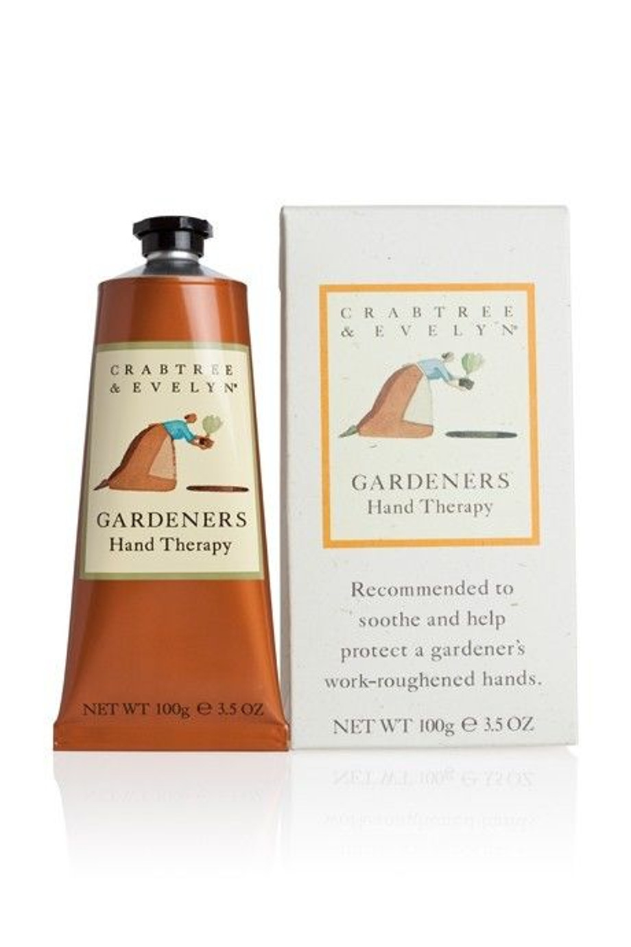 Crabtree And Evelyn Gardeners Hand Therapy Myer Online