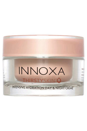 Innoxa - Thirsty Skin Intensive Hydration Day & Night Creme