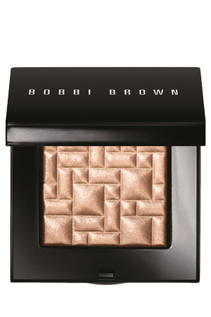 Bobbi Brown - Glow to Go Highlighting Powder Bronze Glow