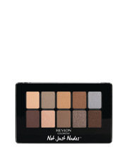 Revlon - ColorStay Not Just Nudes Shadow Palette - Passionate Nudes