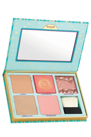 Benefit - Cheek Parade Blush Kit