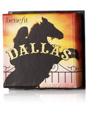 Benefit - Dallas Dusty Rose Face Powder