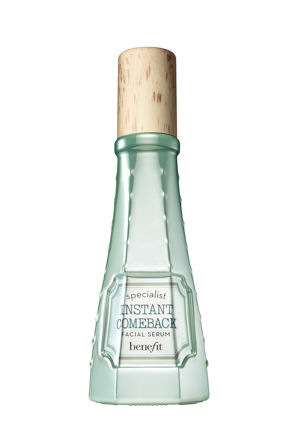 Benefit - Instant Comeback Age Defying Serum