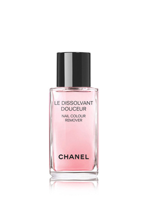 CHANEL - Nail Colour Remover