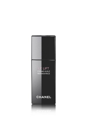 CHANEL - Firming - Anti-Wrinkle Restorative Cream-Oil