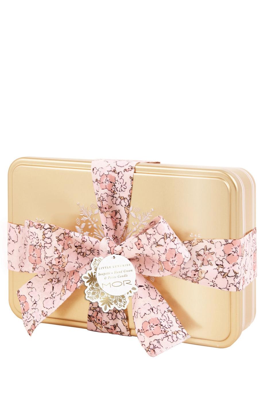 Wedding Gift Ideas Myer : MOR Inspire Marshmallow Trio Set Myer Online