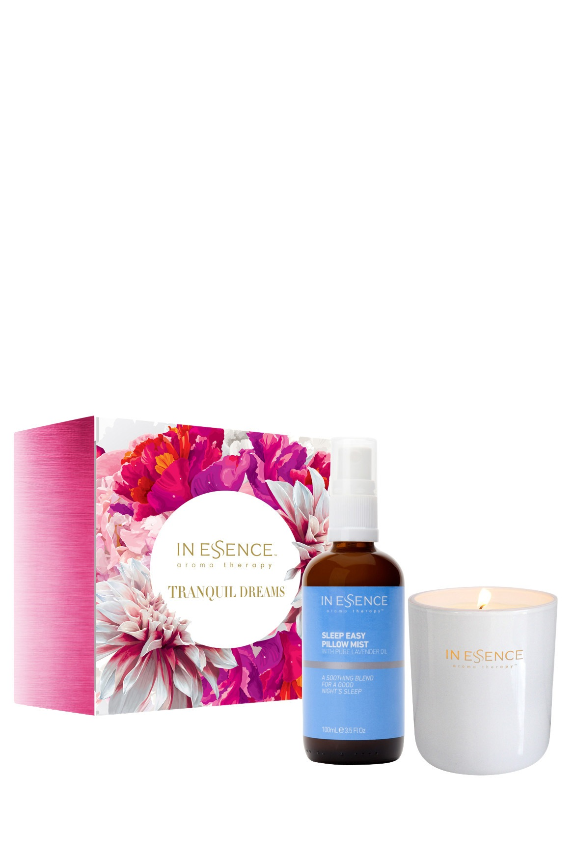 Wedding Gift Ideas Myer : In Essence Tranquil Dreams Gift Pack Myer Online