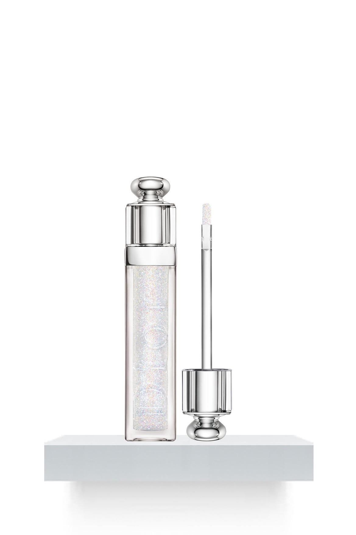 dior clear lip gloss