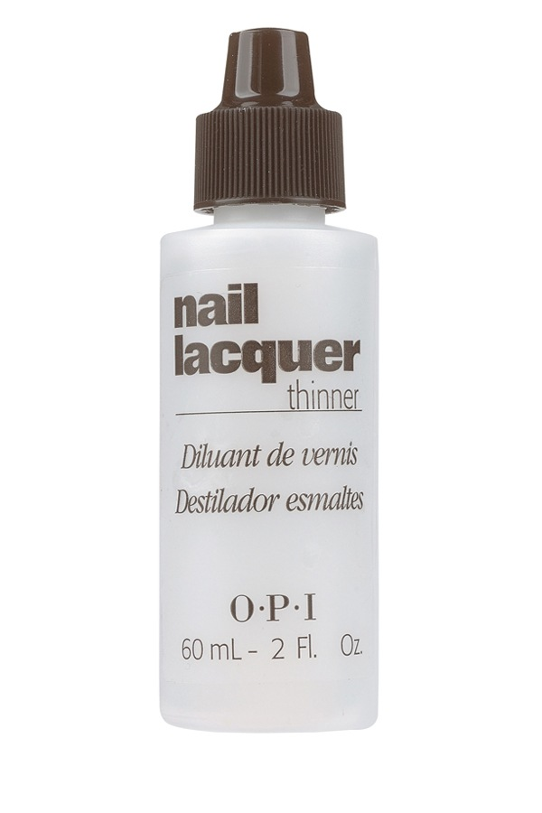 OPI | Nail Lacquer Thinner 60ml | Myer Online