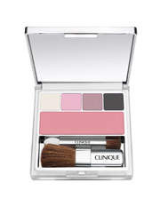 Clinique - Nutcracker Compact Pink Set