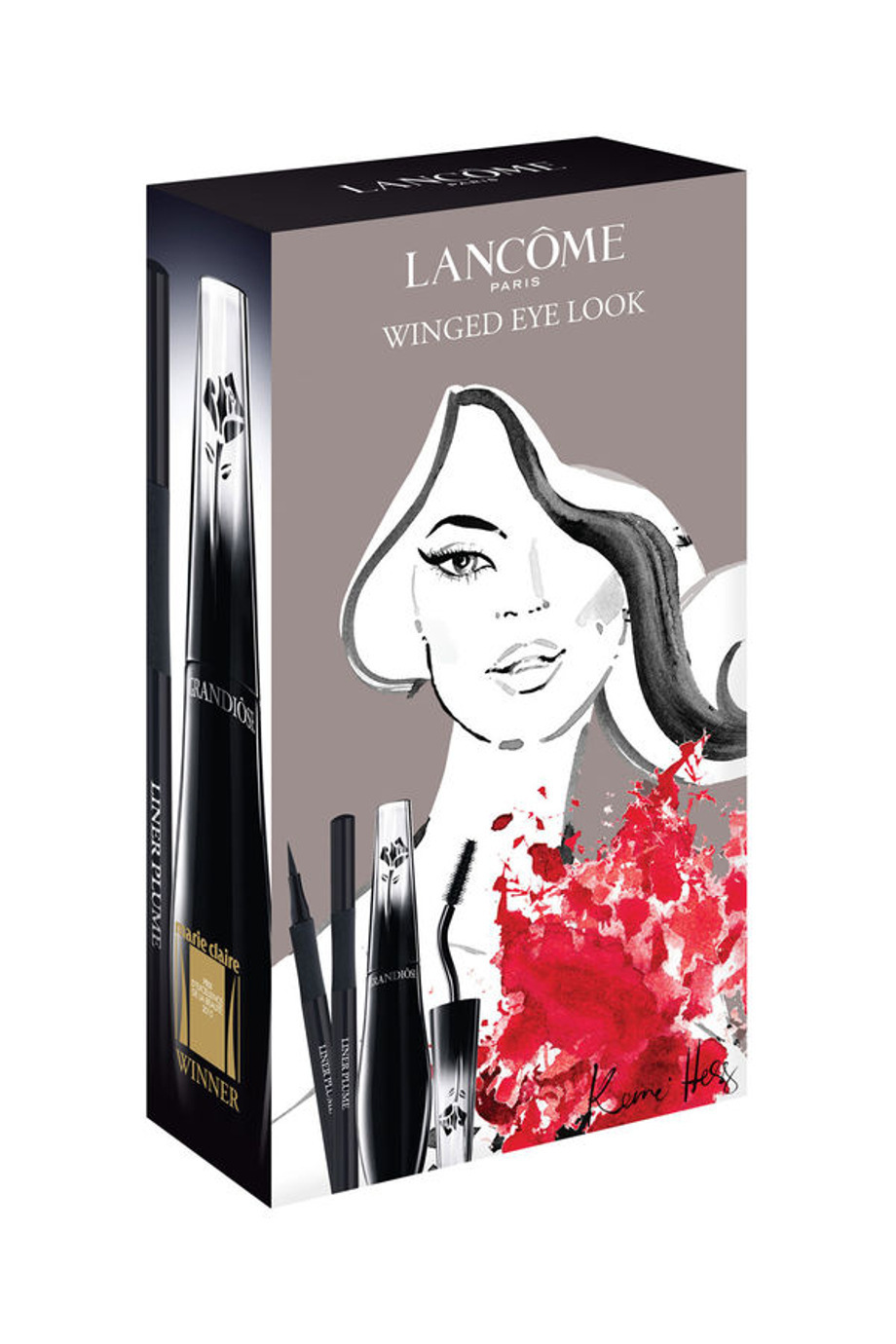LancOme Winged Eye Pack Myer Online
