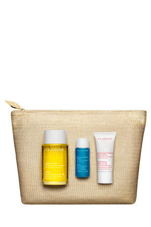 Clarins - Spa @ Home
