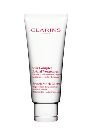 Clarins - Body Treatment Exfoliating Stretch Mark Cream