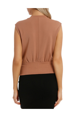 Bardot - Mila Sleeveless Top