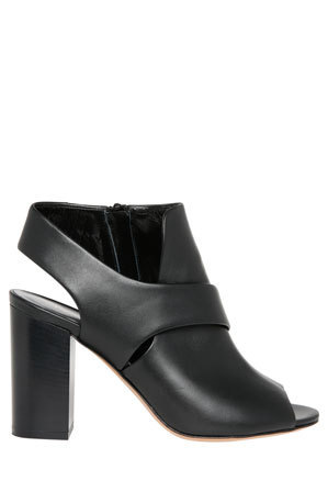 Innovare Made in Italy - Moscow Black Nappa Pump
