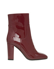 Innovare Made in Italy - Peri Bordeaux Patent Boot