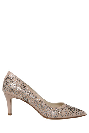 Innovare Made in Italy - Hannah Beige Pump