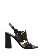 Innovare Made in Italy - Cynthia Black Sandal