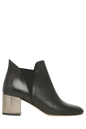 Innovare Made in Italy - Colt Black/Gunmetal Metallic Boot