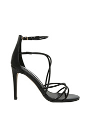 Wayne Cooper - Harriet Black Sandal