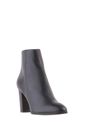 Robert Robert - Taylor Black Smooth Boot
