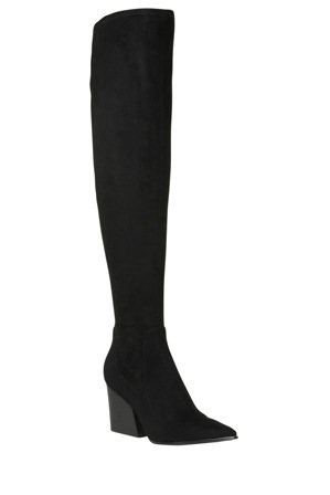 KENDALL + KYLIE - Fedra Over the Knee Boot